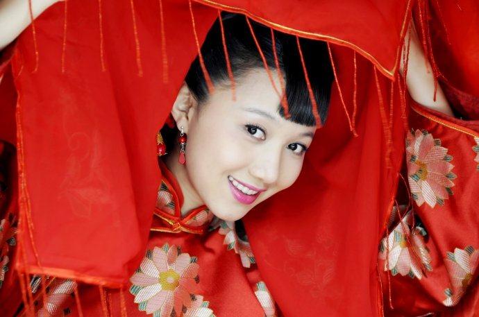 Китаянки фото