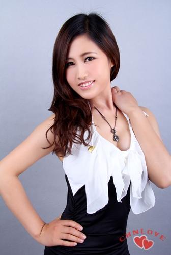 Chinese Women From Chnlove