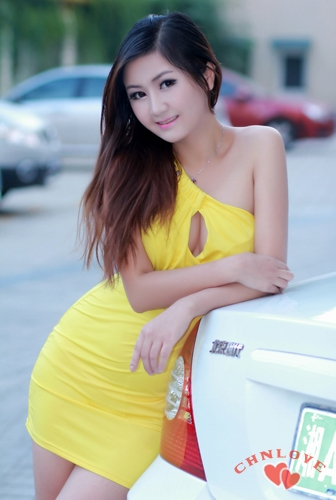 dating Chinese girls-ChnLove