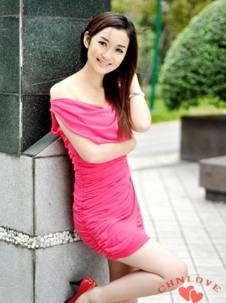 perfect chinese girl