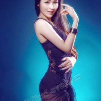 beautiful Chinese girl from Chnlove.com