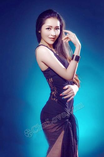 beautiful Chinese girl from Chnlove.com